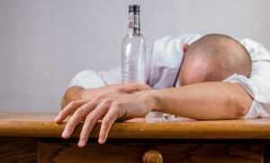 O que é intoxicação por álcool?