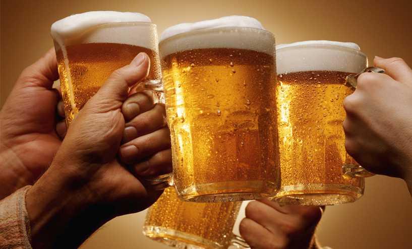 5 das mais graves doenças ligadas ao álcool