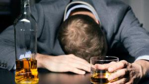 Como Identificar se você tornou-se um alcoólatra?