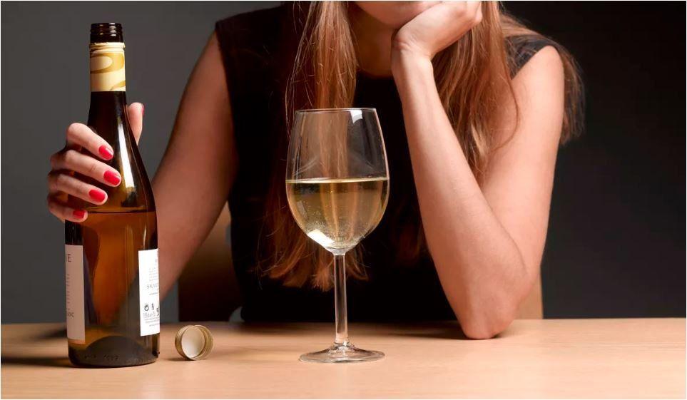 O que o álcool pode causar na vida das pessoas