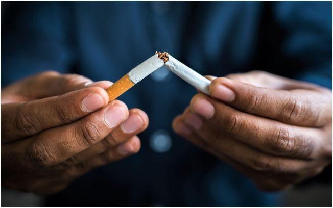 Como posso ajudar meu filho a parar de fumar