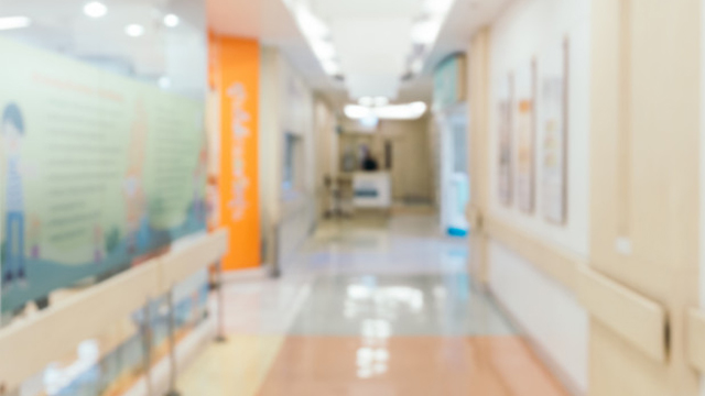 clínica de recuperação de alto padrão