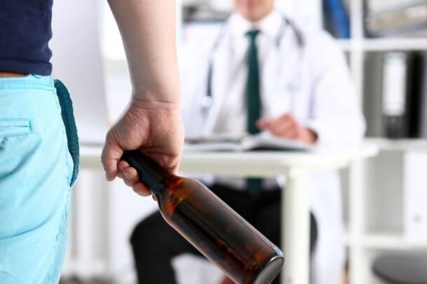 Clínica de Internação para Alcoólatras em São Paulo SP