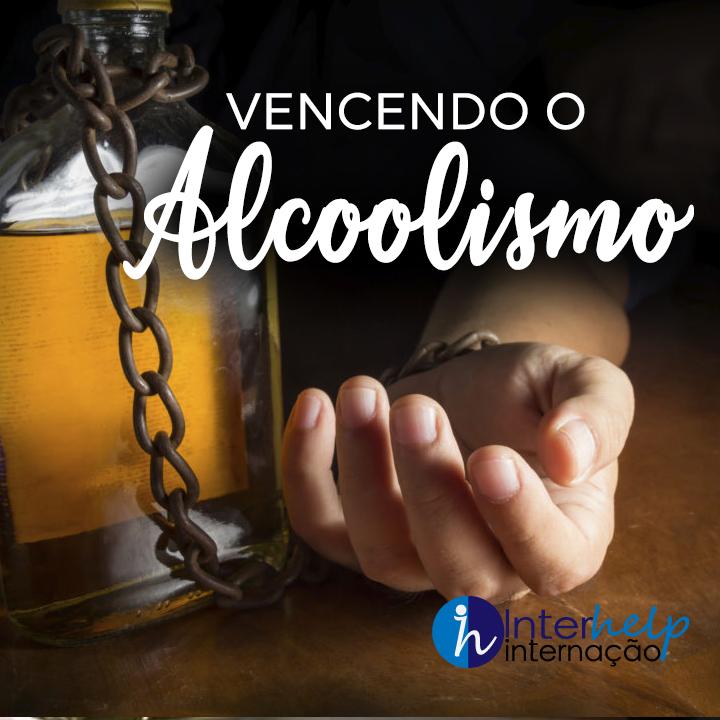 Internação para alcoólatra em Sorocaba