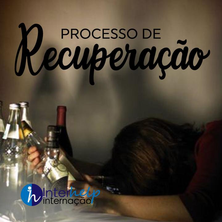 Clínica de Recuperação para Alcoólicos