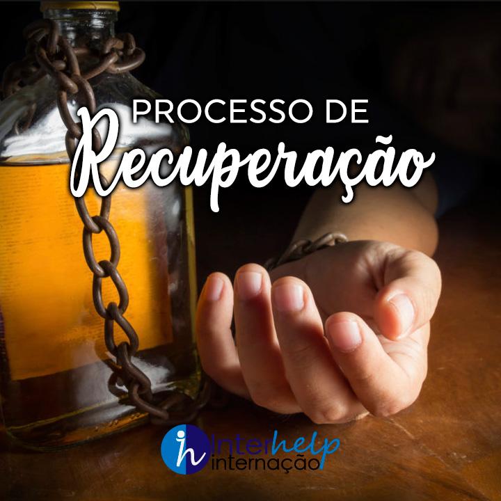 Internamento para Alcool e Drogas em Curitiba