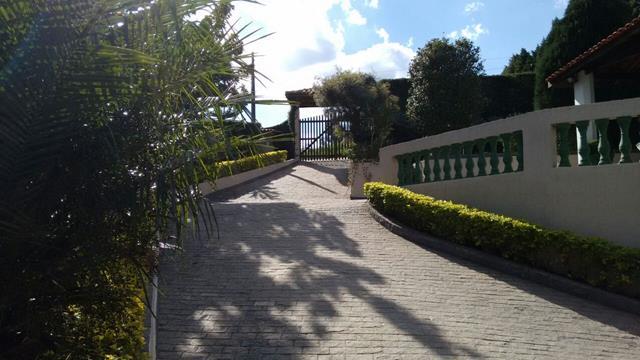 parte da entrada