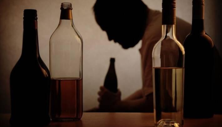Internação para alcoólatras e outras comorbidades