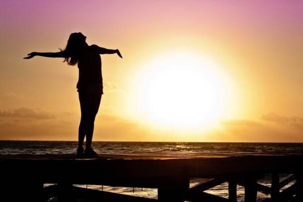 Clínica de Recuperação Feminina: Tratamento feminino
