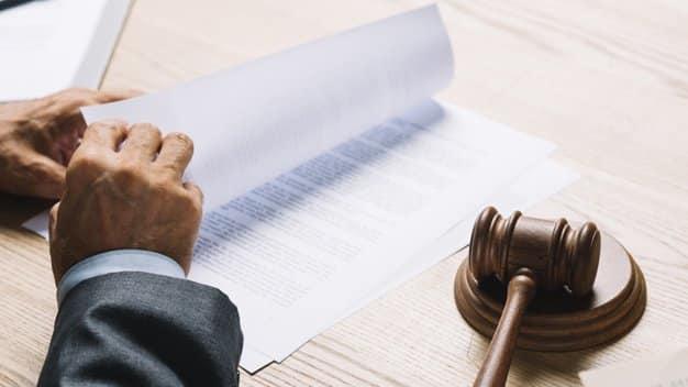Internação Compulsória Procedimento Judicial